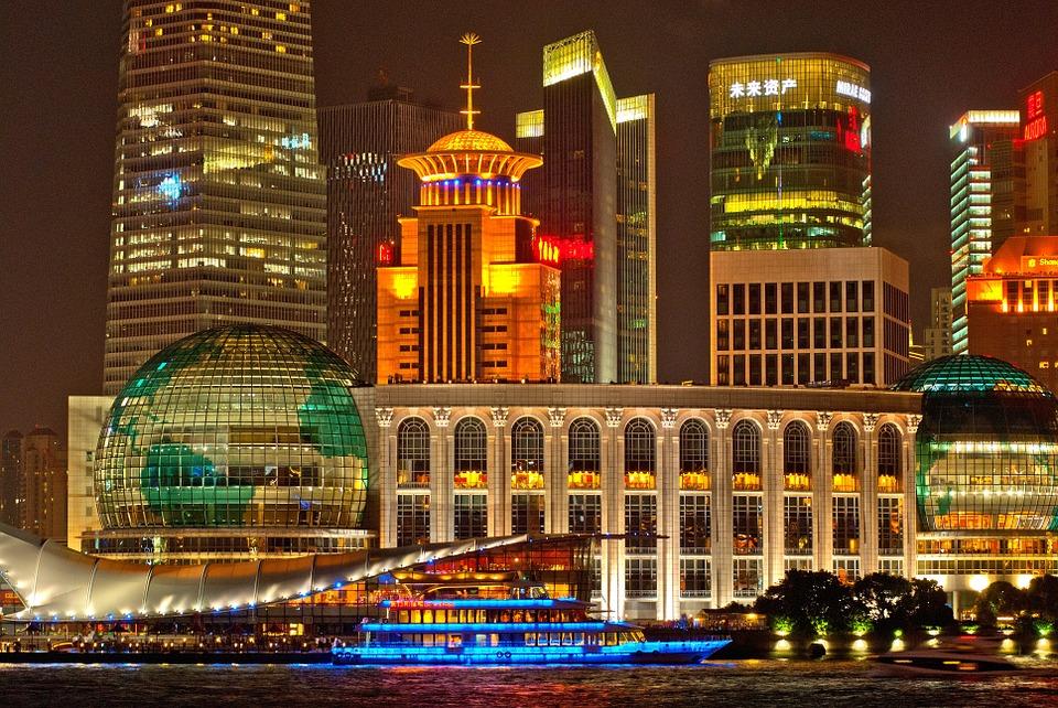 Cheap Business class Flights to Shanghai(PVG)