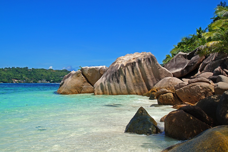 Cheap Business class Flights to Seychelles(SEZ)