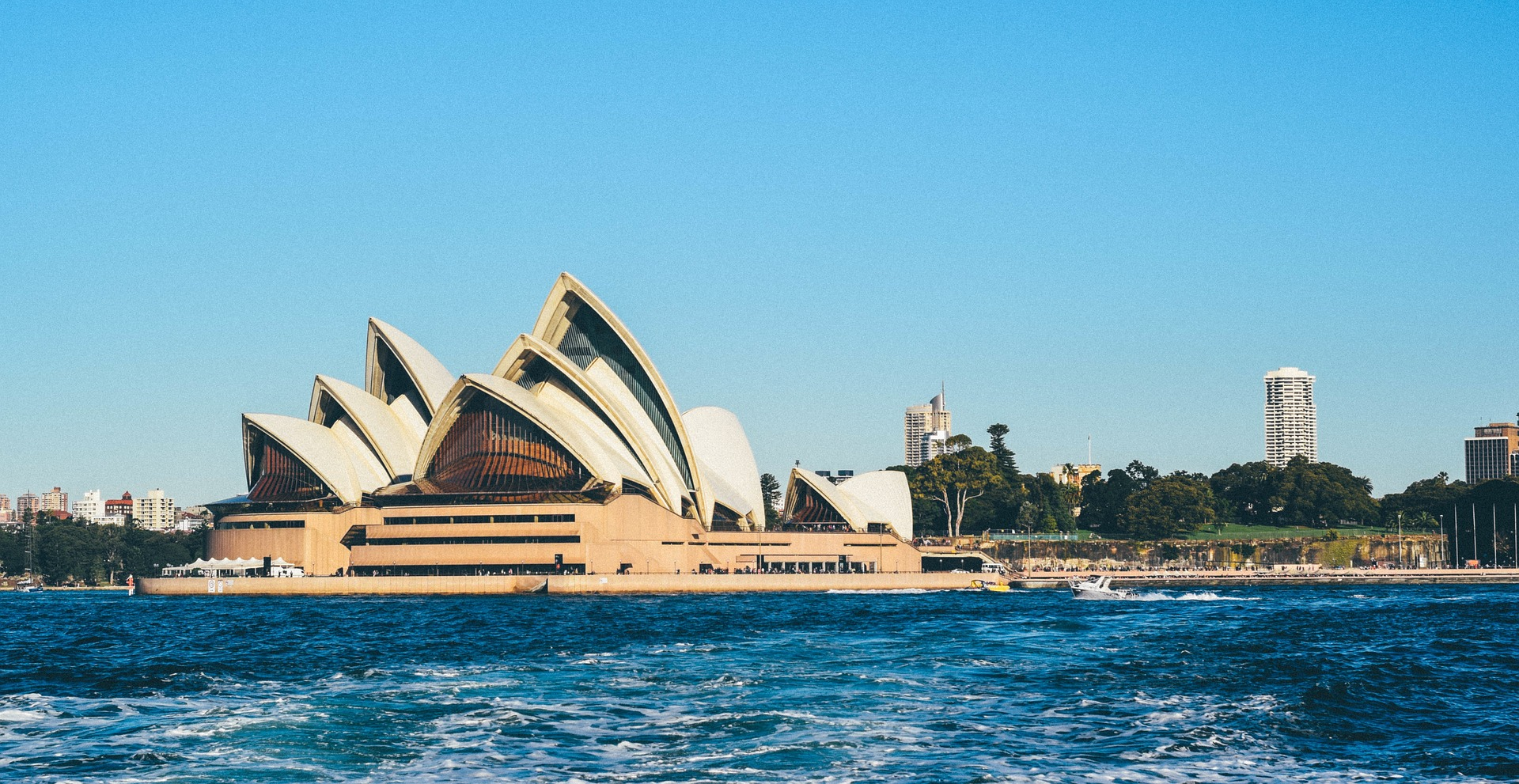 Cheap Business Class Tickets To Sydney