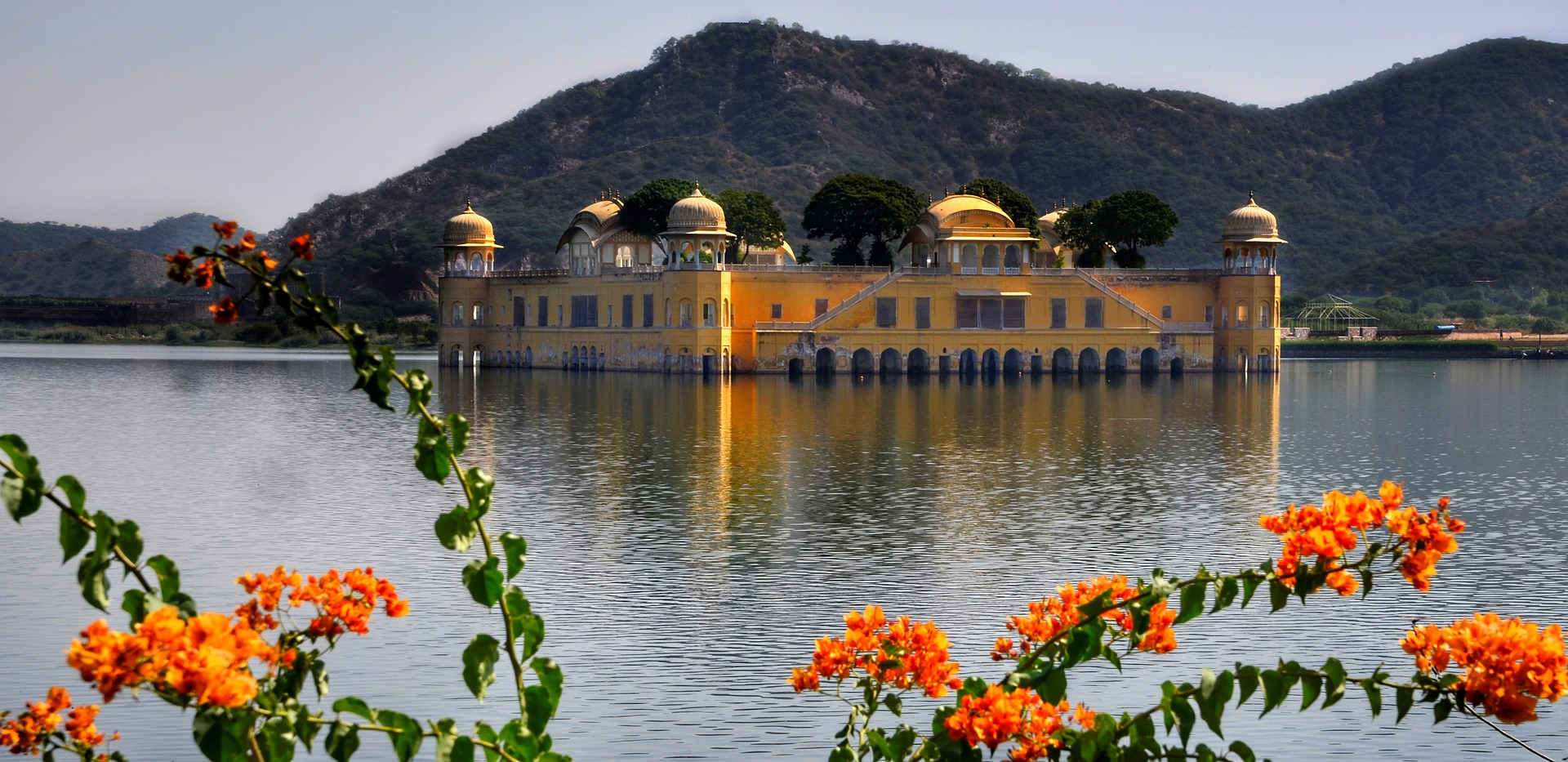 Cheap Business Class Tickets To Jaipur