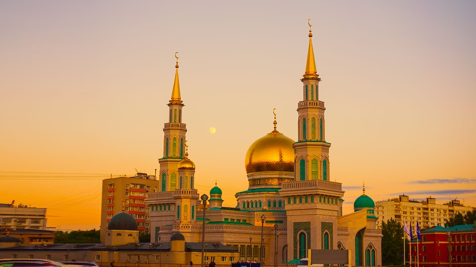 Cheap Business class Flights to Moscow SVO