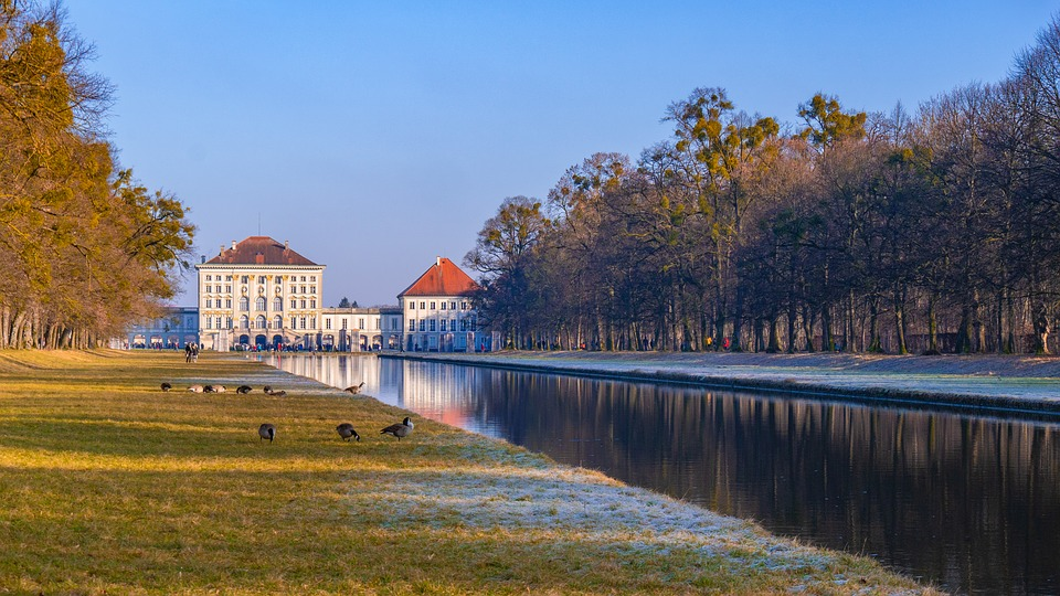 Cheap Business class Flights to Munich MUC