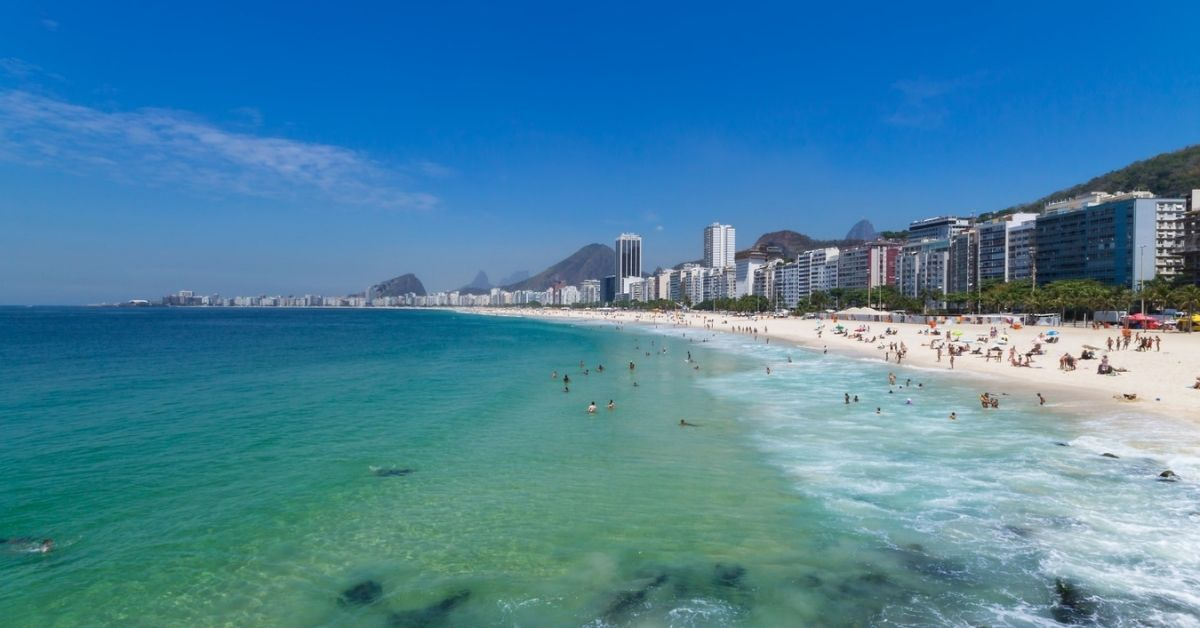 Cheap Business Class Tickets To South America