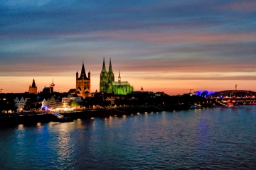 11 Day Rhine River Cruise With Lucerne