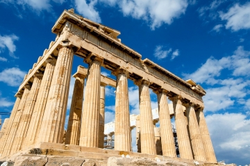 7 Nights and 6 Days - Greece: Beyond the Islands