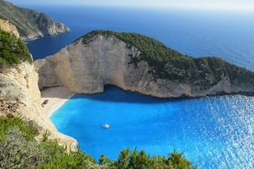 7 Days/ 8 Night Greece Travel Package