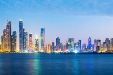 7 Day Dubai (Etihad New York Special)