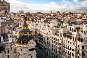 10 Day Affordable Tour of Spain Including Flights